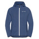 VAUDE Matilda Fleece Jacket Girls blueberry